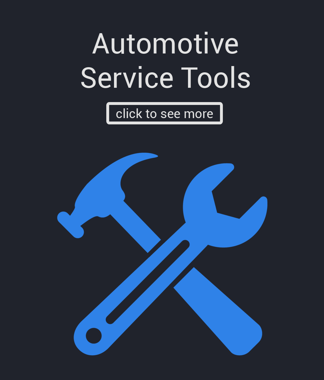 Automotive Service Tools Hover Back
