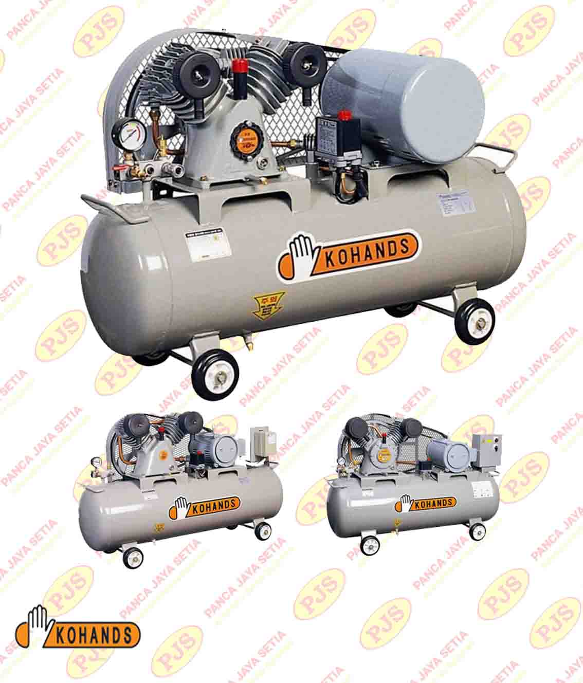 Air Compressor Kohands